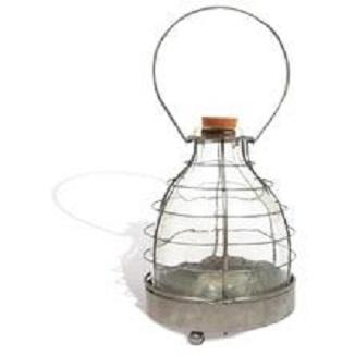 Parpadi LLC - Wasp Trap, $25.95 (http://www.parpadi.com/wasp-trap/)