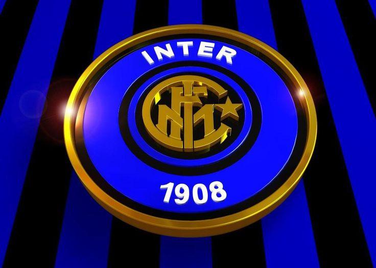 3D Inter Milan Logo Wallpaper Android #10094 Wallpaper | High