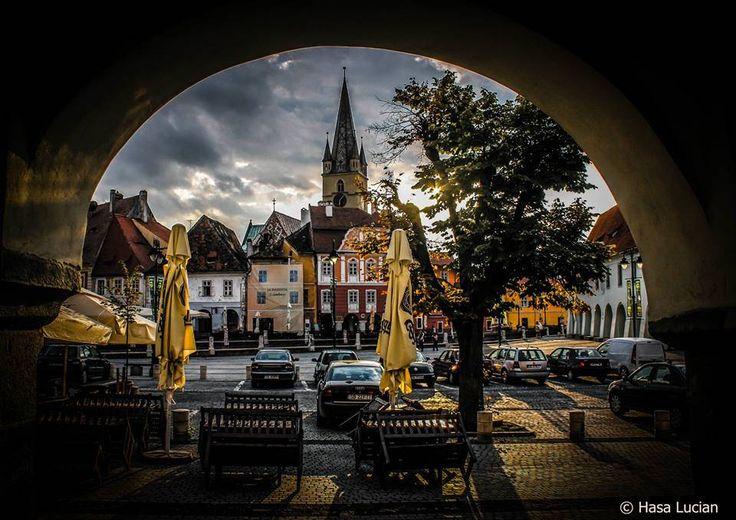 https://flic.kr/p/nYVntW | Sibiu