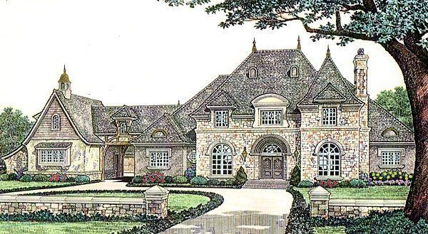 25 Best Ideas About Unique House Plans On Pinterest
