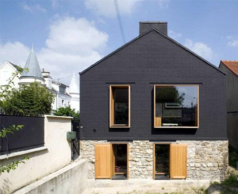 1000 Images About Tiny Precedents On Pinterest Roofing