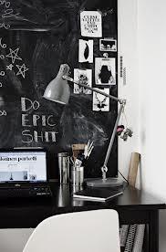 industrieel interieur wit grijs zwart