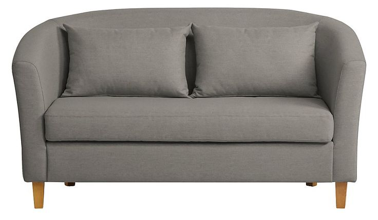 £149 George Home Kerry Tub Sofa Ash, read reviews and buy online at George at ASDA.