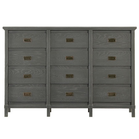 I pinned this Haven Dresser from the Brights on Black event at Joss and Main!