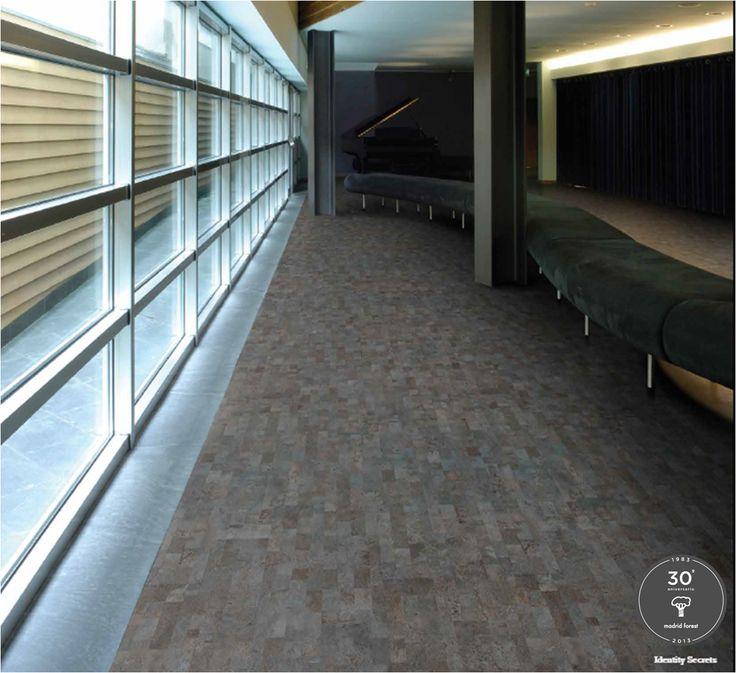Corcho suelos paredes 10 handpicked ideas to - Pavimento de corcho ...