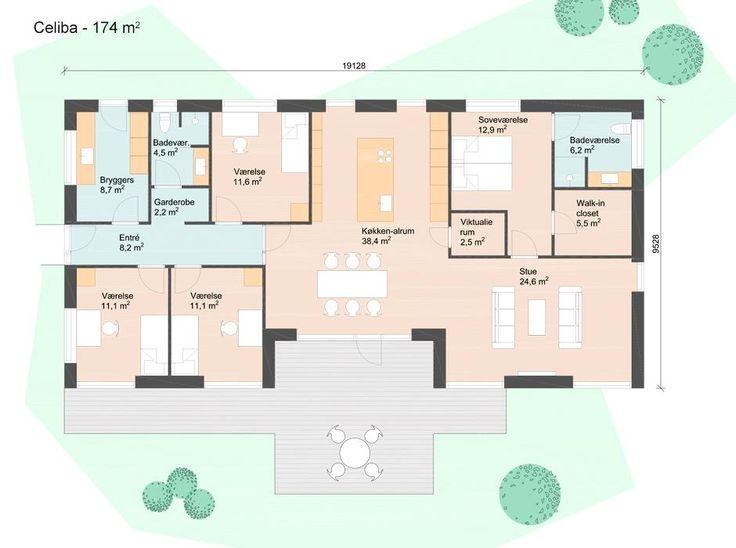 9 best the house images on pinterest house design blueprints for homes and house floor plans. Black Bedroom Furniture Sets. Home Design Ideas