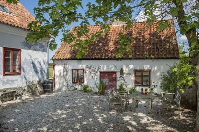 Gotland house