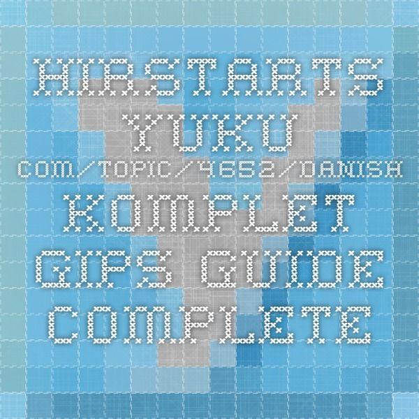 hirstarts.yuku.com/topic/4652/Danish-Komplet-gips-guide-Complete-Plaster-Guide#.VqDIOfnhC00