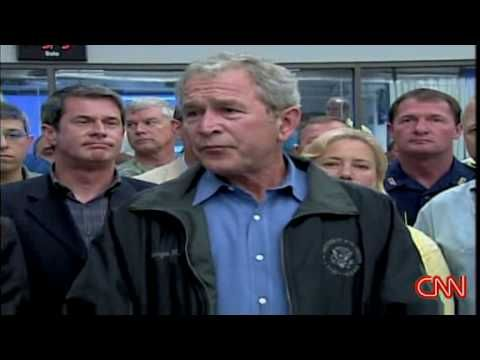 Best of the Bushisms - YouTube  President George Bush was like that uncle you have to keep away from the beers on Thanksgiving. #hilarious