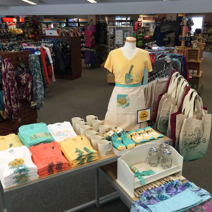 Life Is Good presents for Mother's Day at the General Store!
