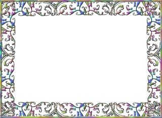 Photo Frames Png Format Free Download Weddings