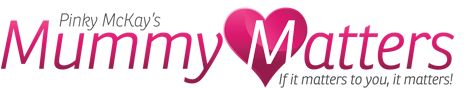 Pinky's Mummy Matters Blog - love love love Pinky's philosophy.