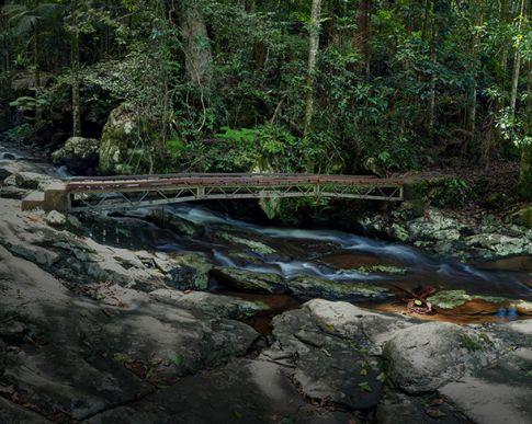 Brisbane's best walks, Brisbane's best hikes