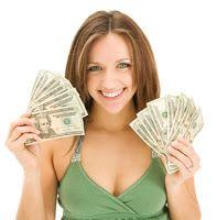 Como Atraer Dinero con la ley de atracción: Como tener pensamientos positivos hacia el dinero