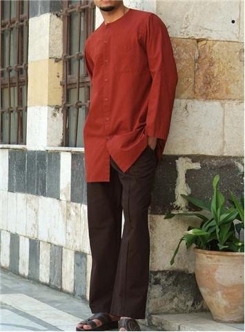 SHUKR UK   Cairo Shirt