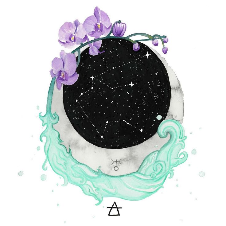 Zodiac Art Print Aquarius! piece is up on the tiffyquake Youtube. Prints are also available in Tiffyquake.com  #zodiac