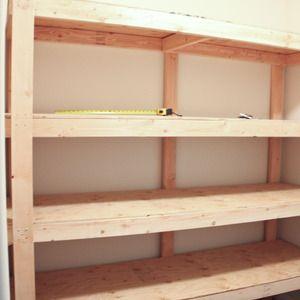 1000 images about let 39 s get organized on pinterest shelves garage and clutter. Black Bedroom Furniture Sets. Home Design Ideas