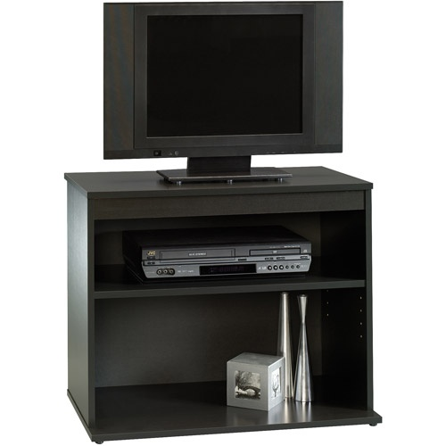 Sauder Beginnings Tv Stand For Tvs Up To 28 Quot Black New
