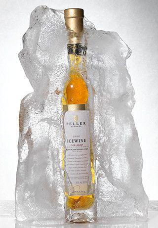 Ice Wine, Eiswein & Icewine - Frozen Gems from Around the Globe