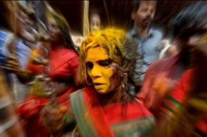 The arcane was alive and flourishing in Kerala till recent - does not mean it's not around anymore. A look at some of the thriving forms, albeit in sprightly, socially relevant avatars.