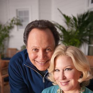 Abuelos al poder : foto Bette Midler, Billy Crystal