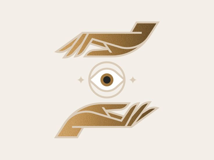 Hand Eye Coordination by Jay Fletcher #Design Popular #Dribbble #shots
