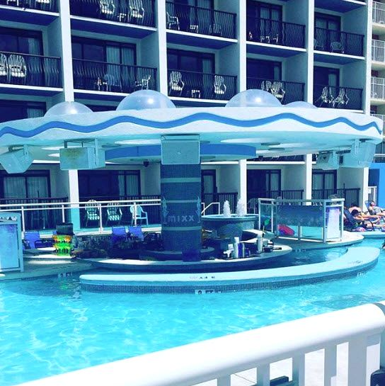 Best 25 Myrtle Beach Resorts Ideas On Pinterest