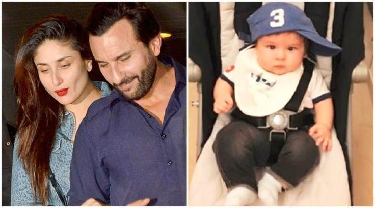 Kareena Kapoor Khan and Saif Ali Khan's son Taimur Ali Khan is the cutest star kid. Taimur's new picture has gone viral on social media again.