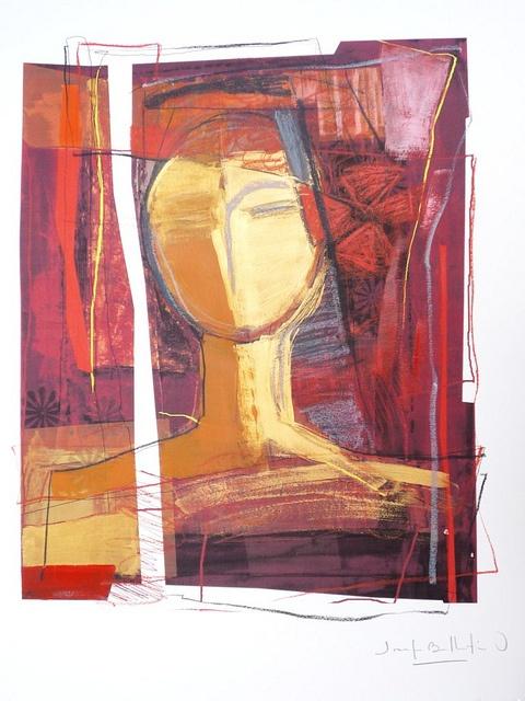 pintora chilena josefa balbontin