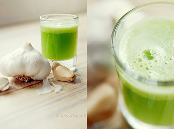 10 Amazing Health Benefits Of Garlic Juice