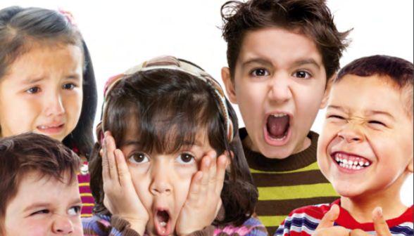 Guía para facilitar la educación emocional a los niños. Educación para las emociones