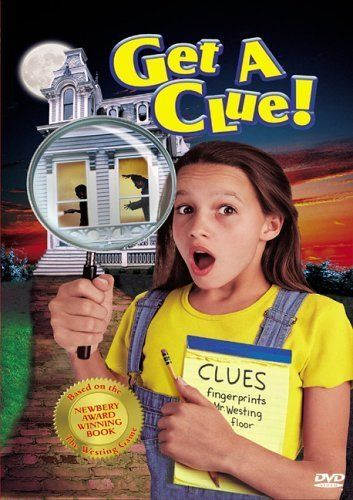 The Westing Game (TV Movie 1997)