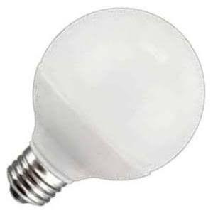 TCP LED5G25D27KF - LED 5W 2700K Warm White G25 Frosted
