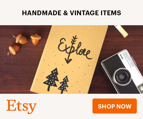 Discover unique handmade and Vintage items on Etsy.com