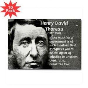 thoreau quotes Civil Disobedience | Civil Disobedience By Thoreau Quotes. QuotesGram