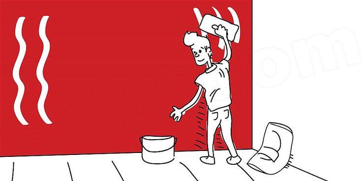 Jak i kiedy położyć gładź tynkową? - przeczytaj w naszym artykule.