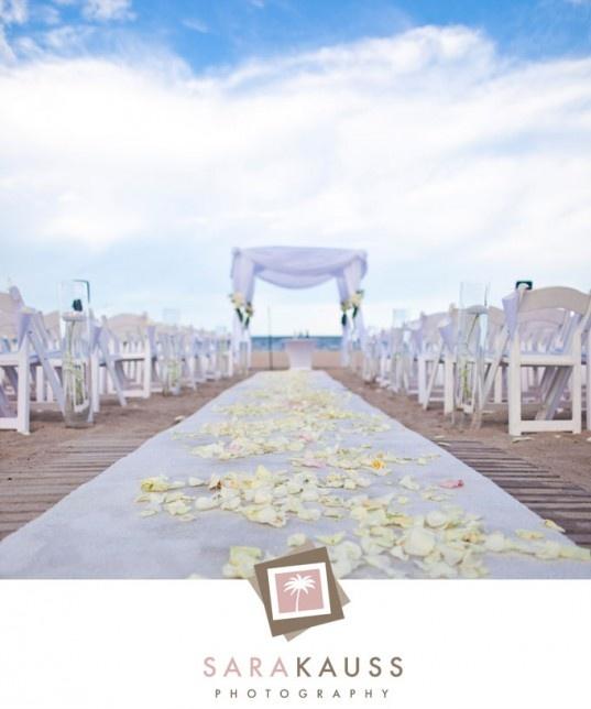 harbor beach marriott fort lauderdale wedding