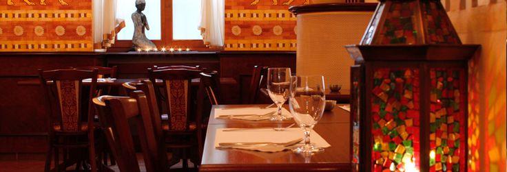 Vítejte v restauraci Masala - Pod Karlovem - Indická restaurace Masala  Great Indian food in Prague. :-)