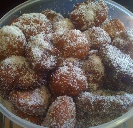 Cape Malay Koeksisters - have looked for this recipe for a long time.