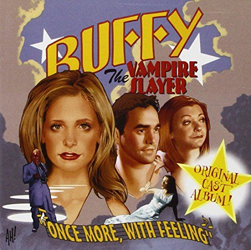 Buffy Cazavampiros: Once More With Feeling DECCA,OST, https://www.amazon.es/dp/B000070WPE/ref=cm_sw_r_pi_dp_x_1Rrlyb5SAYD95