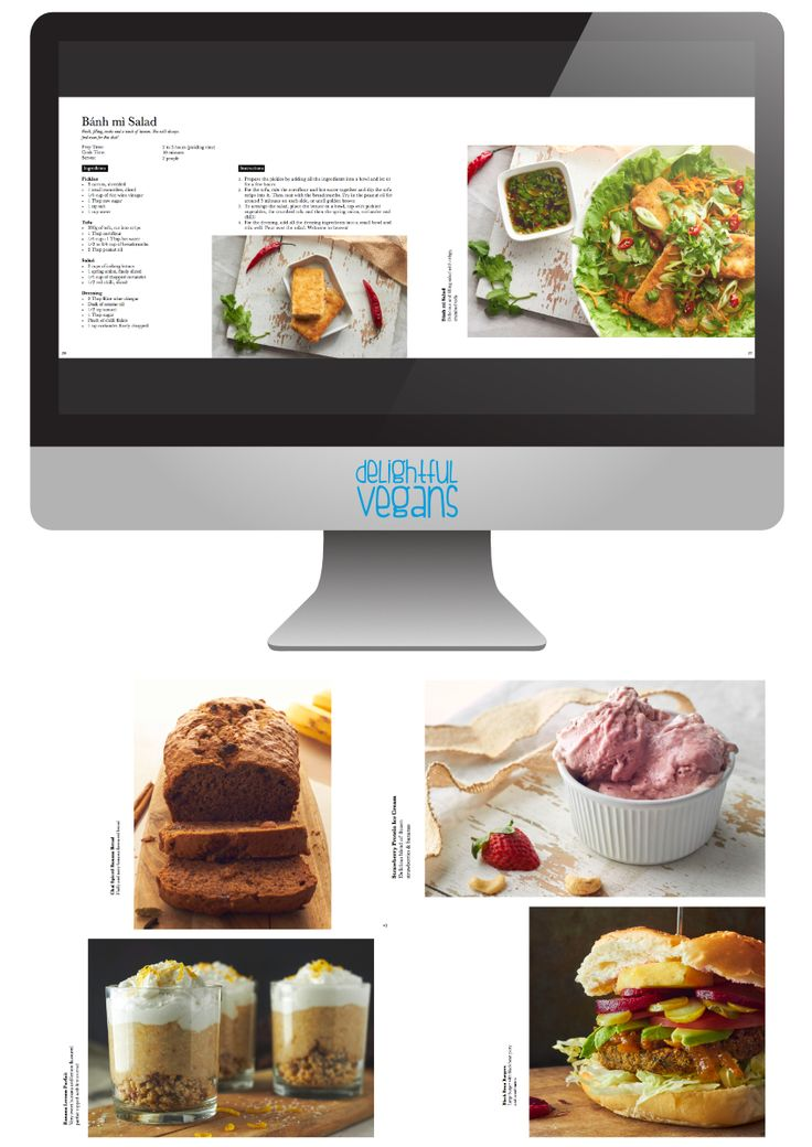 Vegan Food Magic - Twenty-Two Magical Plant Based Food Recipes!
