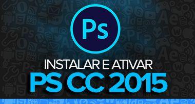 Crie e aprimore fotos, imagens, ilustrações 3D e muito mais com o Adobe Photoshop CC, o melhor aplic