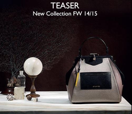 Borse #Cromia autunno inverno 2014 2015 collezione #bags #bag