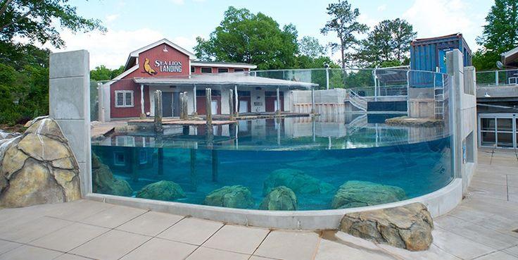 Riverbanks Zoo & Garden :: Columbia, South Carolina