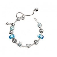 Bracelet Pandora maternité garçon