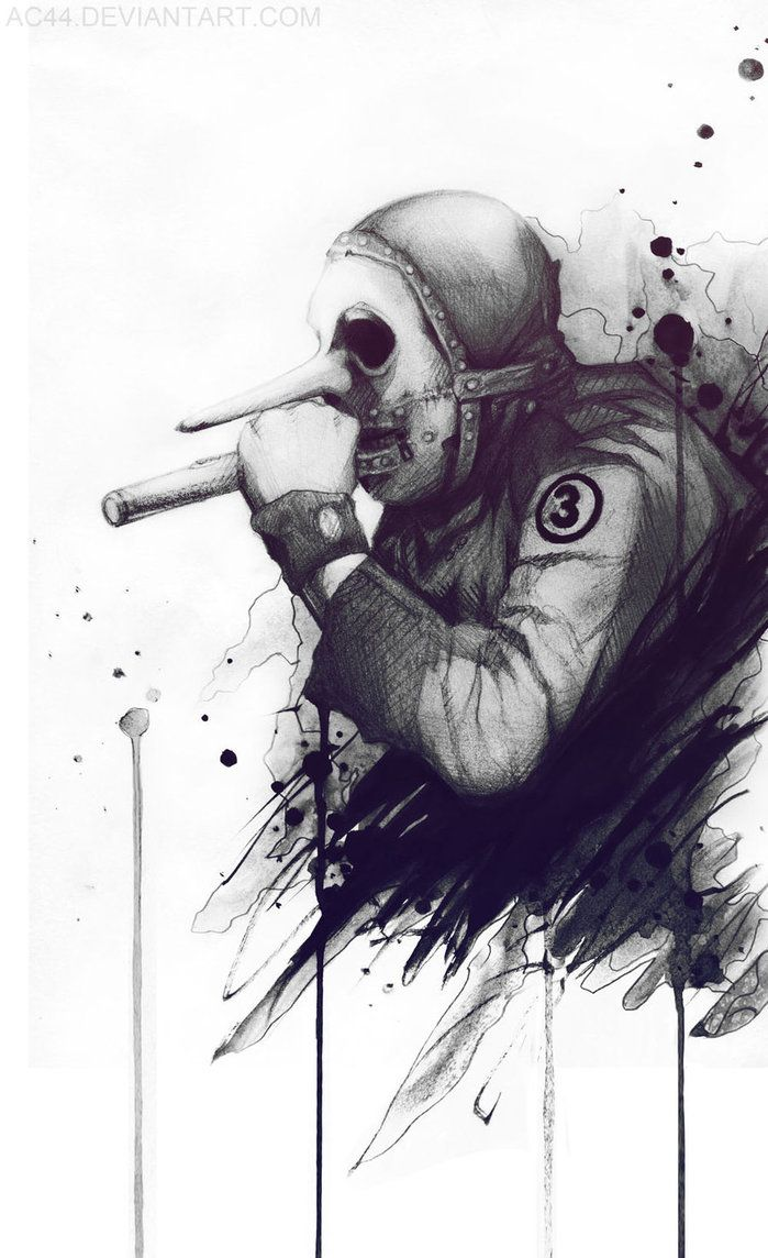 Chris Fehn by AC44 on DeviantArt