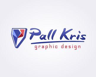 Personal branding logo design at Coroflot.com