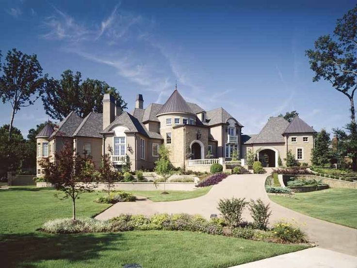 1000 ideas about european house plans on pinterest for Eplans mansions
