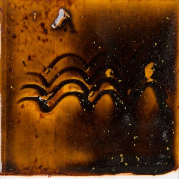 Fire Clay Recipe : Glazy glaze iron tea dust currie custer