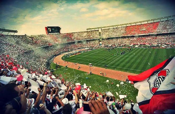 River Plate - Fiesta